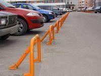 автомобильных ограждений в Белгороде