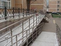 эстакады в Белгороде