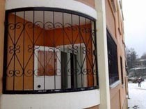 решетки на окна в Белгороде