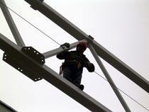 ремонт металлических конструкций в Белгороде