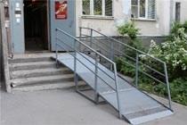 погрузочно-разгрузочные эстакады в Белгороде