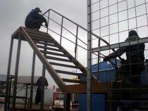 ремонт металлических изделий в Белгороде