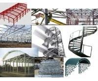 Что такое металлические конструкции, какие они бывают, какова область их применения г.Белгород