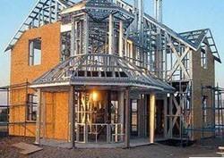 Быстро возводимые здания и сооружения из металлоконструкций в Белгороде