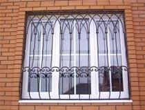 Металлоконструкции, металлические решетки в Белгороде г.Белгород