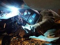 Устранение трещин и микротрещин в металле г.Белгород